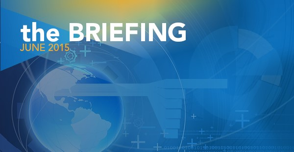 "<span class=""blue1618""><strong>Economic fluctuations have pushed expectations for the Federal Reserve to raise interest rates back to Q4 15. The BRIEFING examines the national and global economy and capital markets.</strong></span><br/><a href=""http://team.transwestern.net/public/corporate/Briefing/June2015/theBRIEFING_FullScreenTemplate_June2015.html"" class=""green1416"">Click here to read more</a>"