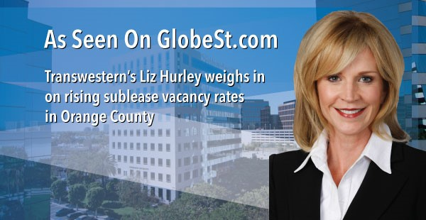 "<span class=""blue1618""><strong>As Seen on GlobeSt.com: Why Office Sublease Vacancies Are Rising</strong></span><br/><a href=""http://team.transwestern.net/Media/News/Pages/As-seen-on-globestcom-Why-Office-Sublease-Vacancies-are-Rising.aspx"" class=""green1416"">Click here to read more</a>"
