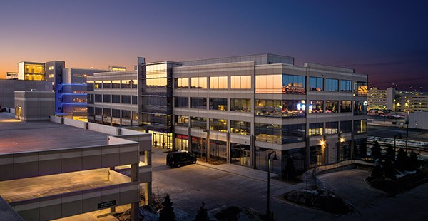 "<span class=""blue1618""><strong>FOR SALE: 92 Percent Leased, Cisco-Anchored, LEED Gold Building 