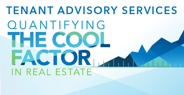 "<span class=""blue1618""><strong>New report examines how important the ""cool factor"" is in tenants' location decisions</strong></span><br/><a href=""http://team.transwestern.net/public/corporate/TAS/TAS_Quantifying_Cool_Factor_0615.pdf"" class=""green1416"">Click here to read more</a>"